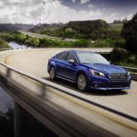 2017 Subaru Legacy US pricing announced