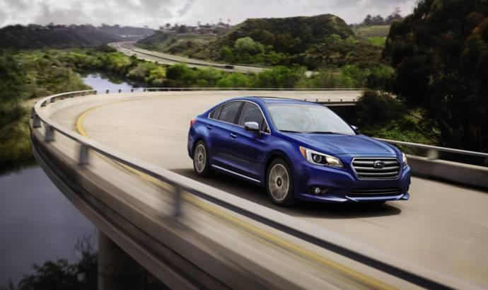 2017 Subaru Legacy US pricing announced