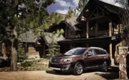 2017 Subaru Outback US pricing announced