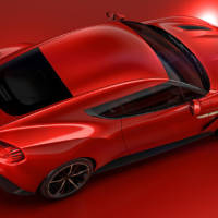 Aston Martin Vanquish Zagato concept - Official pictures and details
