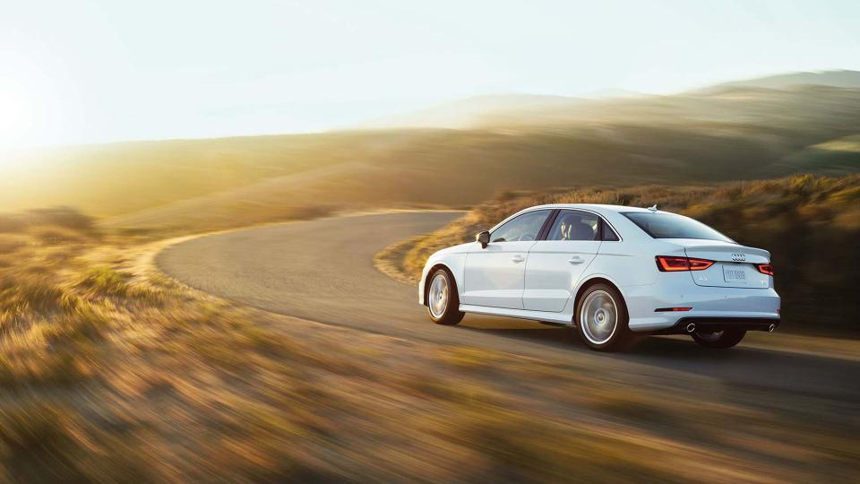 Audi introduced a new air conditioning filter on A1, A3, Q3 and TT