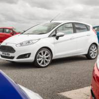 Ford is the most popular brand in UK in April