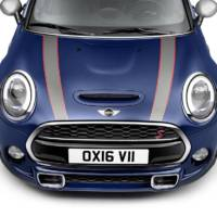 Mini Seven launched in the US