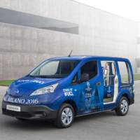 Nissan will electrify the UEFA Champions League