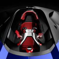 Peugeot L500 R Hybrid Concept unveiled
