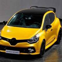 Renault is working on a hotter Clio RS
