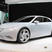 Seat Marbella - The first Spanish electric vehicle