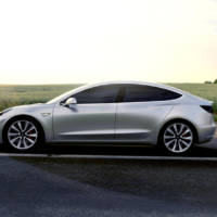 Tesla Model 3 will have the Ludicrous mode