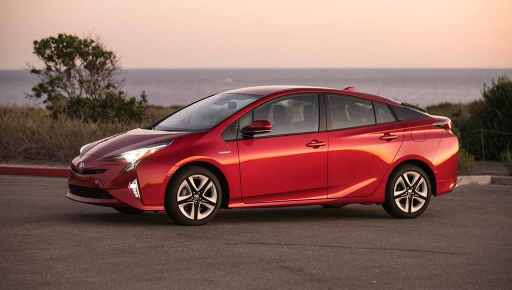 Toyota reached 9 million hybrid vehicles produced