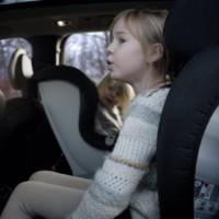 Volvo introduces a new child seat