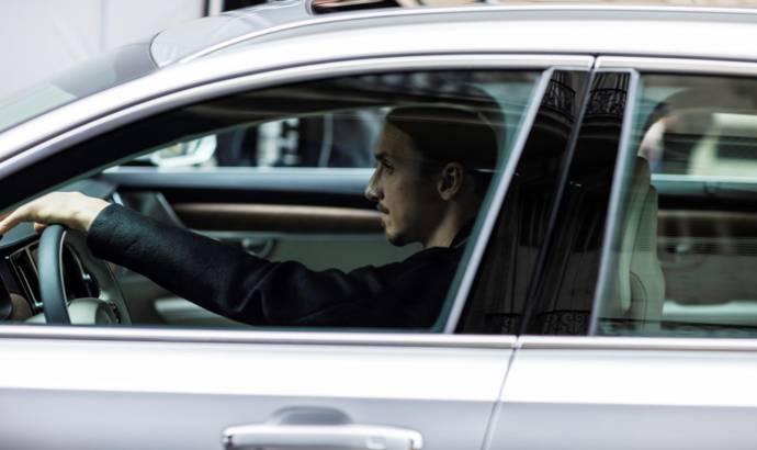 Zlatan Ibrahimovic stars in new Volvo V90 campaign