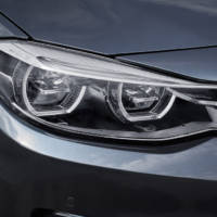 2016 BMW 3 Series GT facelift - Official pictures and details