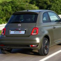 2016 Fiat 500S introduced in the UK