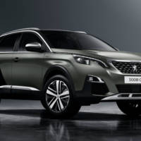 2016 Peugeot 3008 GT - 180 HP and special exterior features
