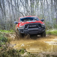 2016 Ram Rebel by Mopar