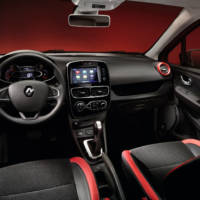 2016 Renault Clio gets updated