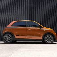 2016 Renault Twingo GT unveiled