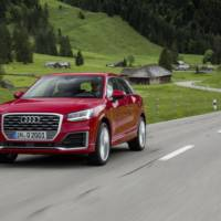 2017 Audi Q2 UK pricing announced