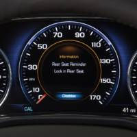 2017 GMC Acadia features a industry first