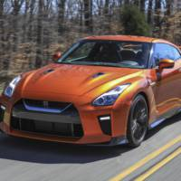 2017 Nissan GT-R Premium US pricing announced