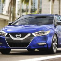 2017 Nissan Maxima US pricing announced