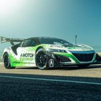 Acura NSX EV Concept will race at Pikes Peak