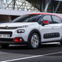 Citroen C3 - First leaked pictures