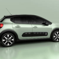 Citroen C3 - Official pictures and details