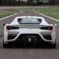 Ferrari 458 MM Speciale launched