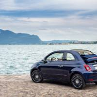 Fiat 500 Riva launched in UK