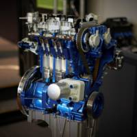 Ford 1.0 litre EcoBoost engine wins another prize