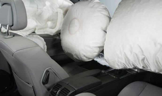 Ford announces Takata airbag recall