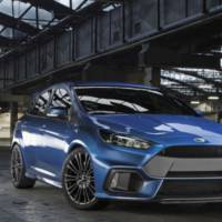 Ford is developing a hardcore Focus RS - New details