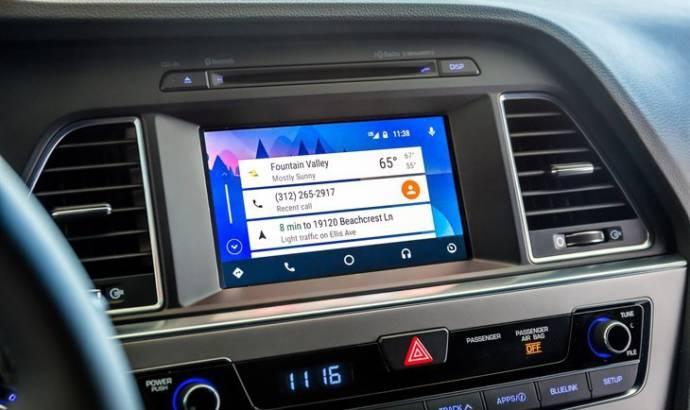 Hyundai offers smartphone integration on its older models