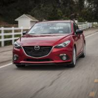 Mazda3 reached five million units milestone