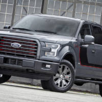 Ford sold one millionth F-150 EcoBoost engine