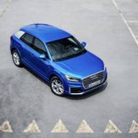 VIDEO: Behind the wheel of the new Audi Q2