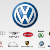 2016 Volkswagen Group sales continue to rise