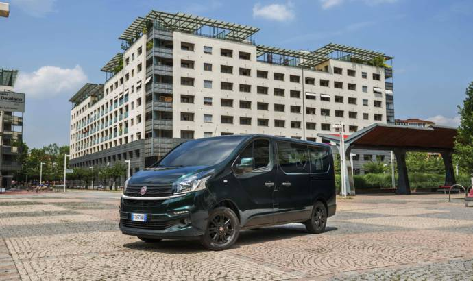 2017 Fiat Talento UK pricing announced