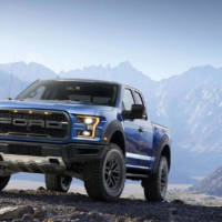 2017 Ford F-150 Raptor - Pricing