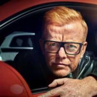 Chris Evans quits Top Gear