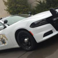 Dodge Charger Pursuit fleet order by California police