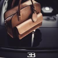 Giorgio Armani for Bugatti collection launched