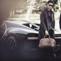 Giorgio Armani for Bugatti collection launched