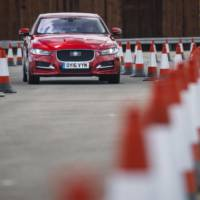 Jaguar and Land Rover begin testing autonomous technologies