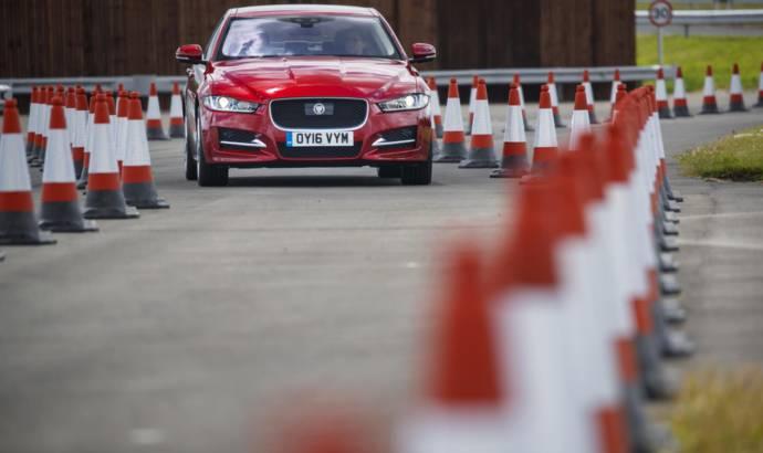 Jaguar and Land Rover begin testing autonomous technologies