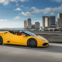 Lamborghini surpasses 2000 units sold in first six months of 2016
