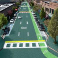Missouri will test solar road panel this year