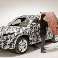 Skoda Kodiaq to make an appearance during Tour de France