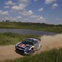 Volkswagen Motorsport is celebrating 50 years